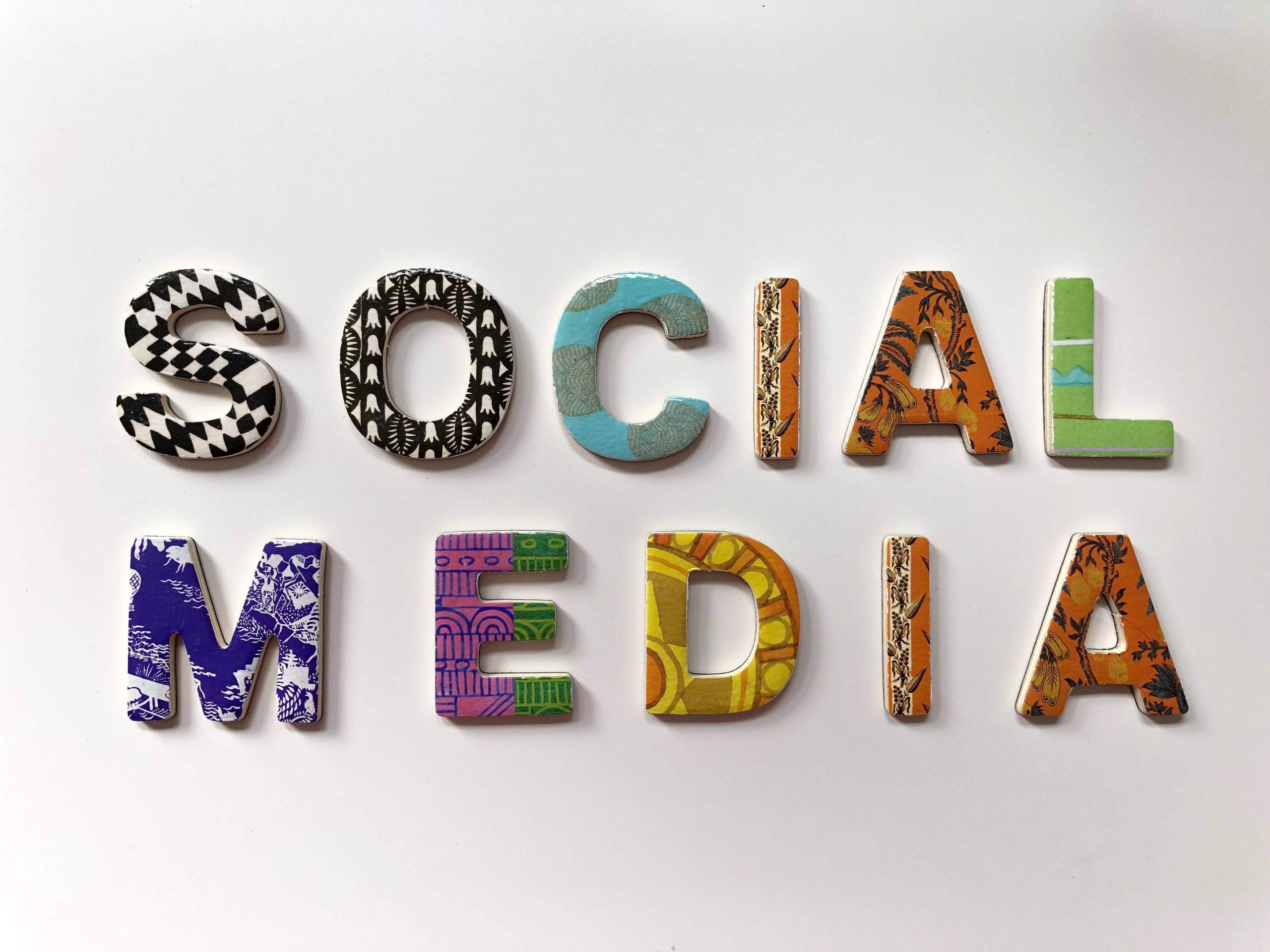 Prospection réseaux sociaux